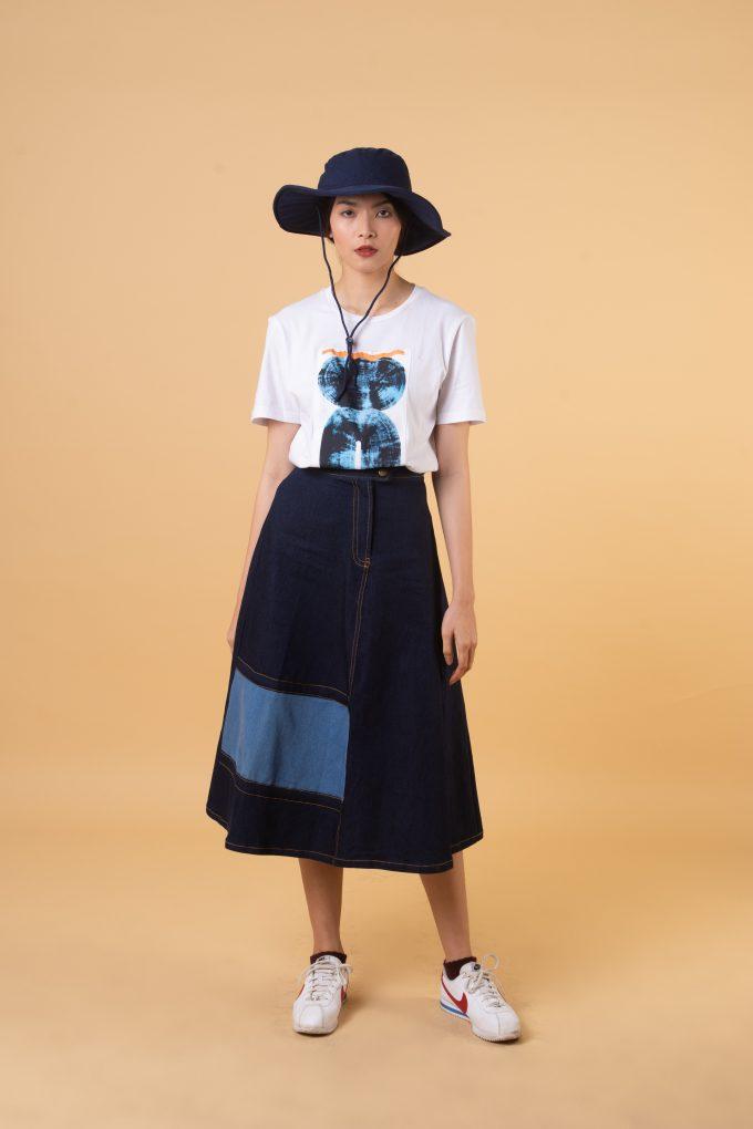 Viona Skirt