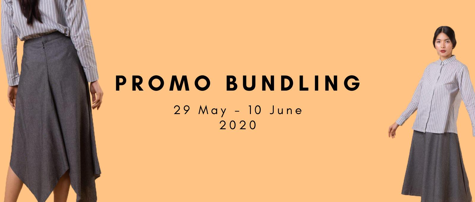 promo bundling banner